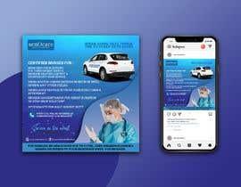 #39 for Social media advertisement by fazlarabbi00