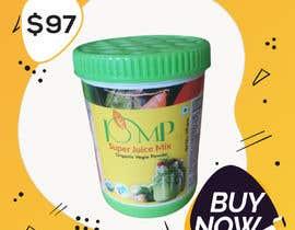 Nro 43 kilpailuun Create a 'buy now' image (guaranteed) käyttäjältä rahithedesigner