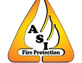 #47 cho Vectorize logo/image - ASI FIRE bởi visionjbl