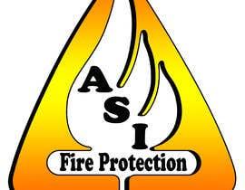#88 cho Vectorize logo/image - ASI FIRE bởi marstyson76