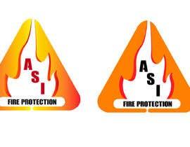 #52 cho Vectorize logo/image - ASI FIRE bởi Gregorimarr