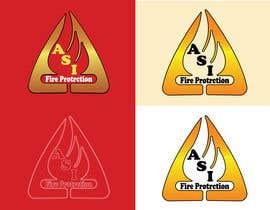 #80 cho Vectorize logo/image - ASI FIRE bởi rahithedesigner