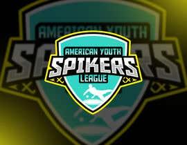 #94 for k-12 league Spikeball league logo by anwarbd25