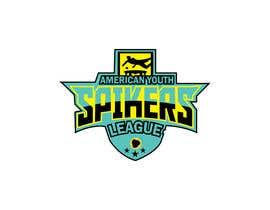 #90 for k-12 league Spikeball league logo by abdullahmamun494