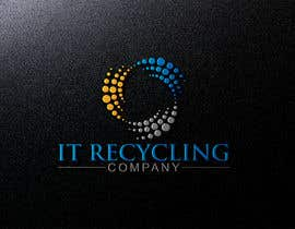 #40 for Make a brilliant logo design for computer/mobile recycling company by imamhossainm017