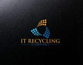 #47 for Make a brilliant logo design for computer/mobile recycling company by josnaa831