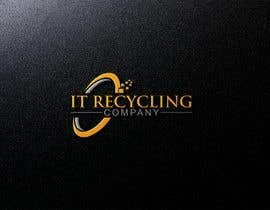 #52 for Make a brilliant logo design for computer/mobile recycling company by josnaa831