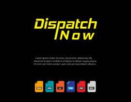 #9 for Logo Design Dispatch Now af serviceskba