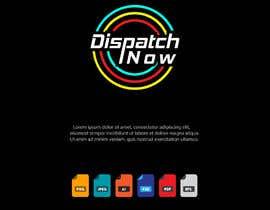 #24 for Logo Design Dispatch Now af serviceskba