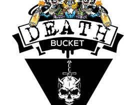 #94 for Death bucket! by silentraju