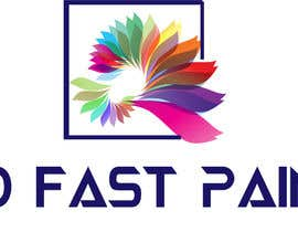 #471 untuk Painting Logo oleh darkavdark