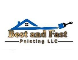#465 untuk Painting Logo oleh ahmedfrustrated