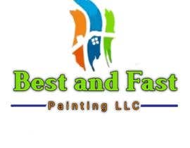 #466 untuk Painting Logo oleh ahmedfrustrated