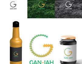 #97 for GANJA Logo by manuramadushan1