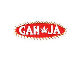 #399 for GANJA Logo by wadud3590