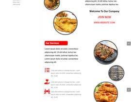 #11 для Make a unique graphic design for a Wordpress website от jihadul2015