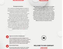 #37 для Make a unique graphic design for a Wordpress website от tuenafrancis