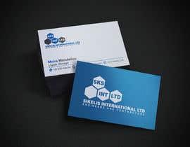 Kawser1234님에 의한 Create new business card을(를) 위한 #683