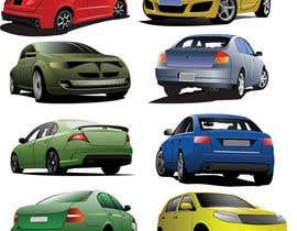 #34 untuk Car Sticker oleh Chbfsha5