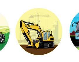 #35 untuk Car Sticker oleh kaushalyasenavi