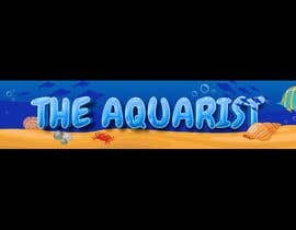 #94 for The Aquarist Logo & Banner by dmitriasugak