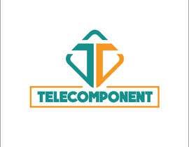 #90 for Logo Brand for elettronic equipment af zihannet