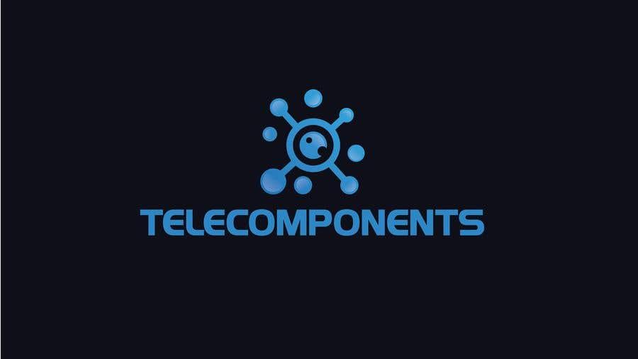 Konkurrenceindlæg #                                        69                                      for                                         Logo Brand for elettronic equipment