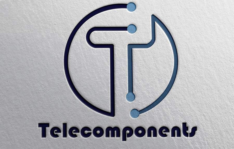 Konkurrenceindlæg #                                        63                                      for                                         Logo Brand for elettronic equipment