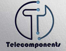 #63 for Logo Brand for elettronic equipment af Cosma65