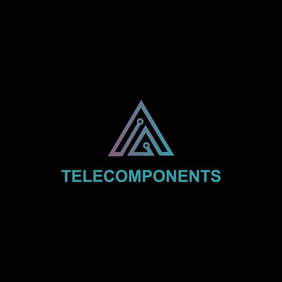 Konkurrenceindlæg #                                        71                                      for                                         Logo Brand for elettronic equipment