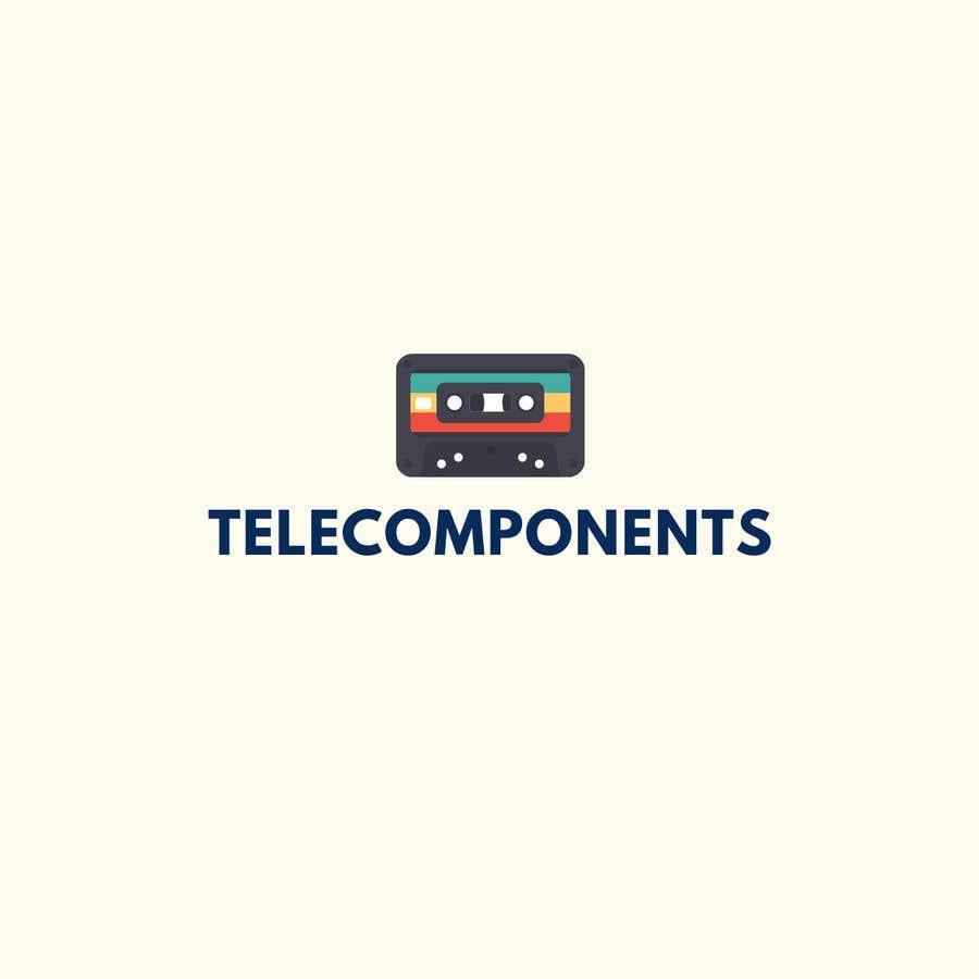 Konkurrenceindlæg #                                        52                                      for                                         Logo Brand for elettronic equipment