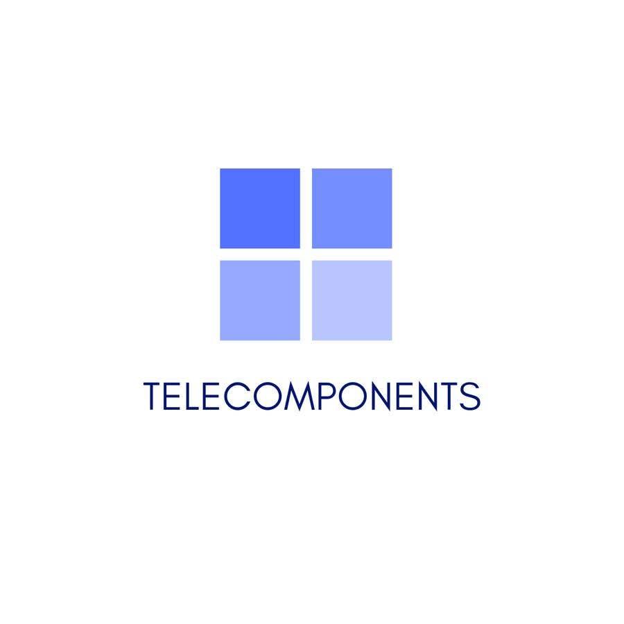 Konkurrenceindlæg #                                        53                                      for                                         Logo Brand for elettronic equipment
