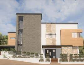 Nro 36 kilpailuun Need 3D exterior for my architectural drawings käyttäjältä ahmedali114