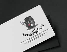 nº 68 pour Need  Custom Logo for EveryTire.com par farhanali34538