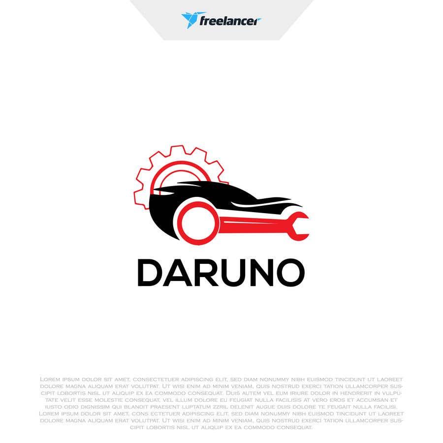 Bài tham dự cuộc thi #                                        71                                      cho                                         Design a logo for an auto parts store