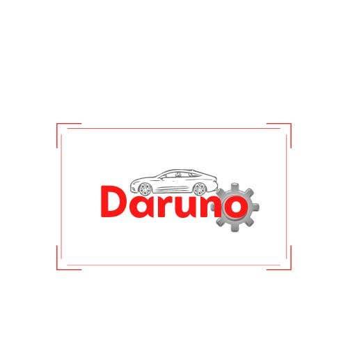 Bài tham dự cuộc thi #                                        77                                      cho                                         Design a logo for an auto parts store