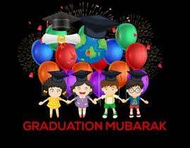 #52 for Muslim Graduation  Mug af sharminnaharm