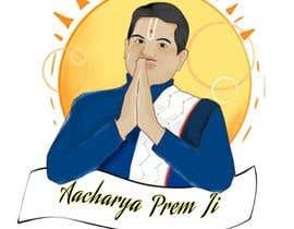 #25 для Design a logo for Spiritual Guru от Sna29