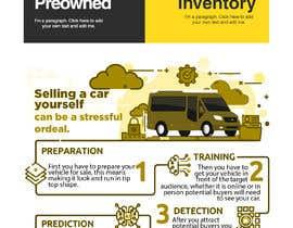 Nro 21 kilpailuun infographic sytly landing page design needed käyttäjältä hshanjala03