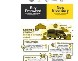 Nro 22 kilpailuun infographic sytly landing page design needed käyttäjältä hshanjala03