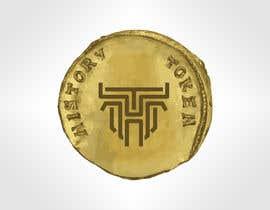 #212 для Design Logo for Crypto IDO от unitmask