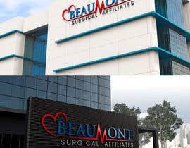 nº 1254 pour Company Logo - Beaumont Surgical Affiliates par arifmahmud82