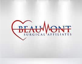 nº 2261 pour Company Logo - Beaumont Surgical Affiliates par tanjilahad547