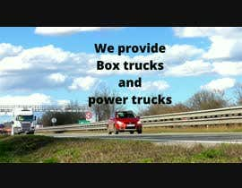 Nro 11 kilpailuun design fb business page and adsfor hiring CdlA truck driver käyttäjältä sadhananumala