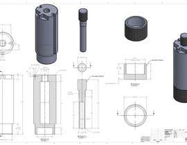 #11 untuk Product Drawing for a new Product! oleh shuif