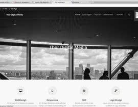 #3 for Wordpress Themes anpassen af ThorDigitalMedia
