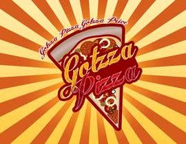#18 for Design a Logo for Gotzza Pizza - Modification by Altalone