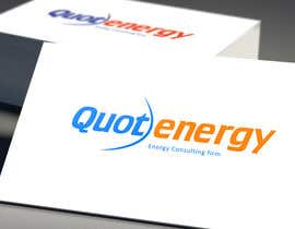 #73 for Design a Logo for Quotenergy af greatdesign83