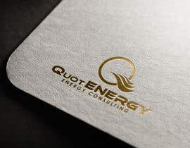 #148 for Design a Logo for Quotenergy by tolomeiucarles
