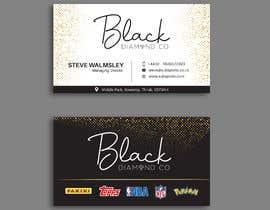 #1279 for Design me a business card by pratikvartak